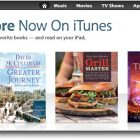 iBookstore Finally Appears in iTunes
