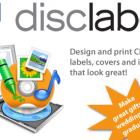 DealBITS Drawing: Win a Copy of DiscLabel 6.3