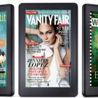 Amazon's Kindle Fire Lights Tablet Competition