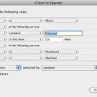 iTunes Match Improves Sonos Music Selection