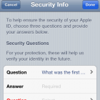 Apple Extends iTunes Account Security, Confuses Users