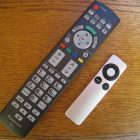 Control Your Apple TV with Another Remote