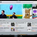 Podcasts App Breaks Podcasts out of Music App