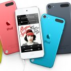 Apple Redesigns iPod touch, iPod nano, and iTunes