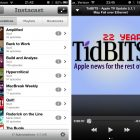 Five Alternatives to Apple's Podcasts App