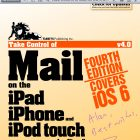 Take Control Ebook Signing at Smile's Macworld/iWorld Booth