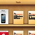 Managing Books in iTunes: This Novel Has a Nice Beat