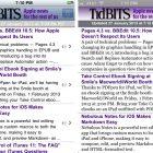 TidBITS News 1.5: A Revolution in a Nutshell