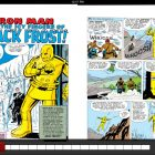 FunBITS: Marvel Unlimited App a 97-pound Weakling