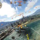 FunBITS: Sky Gamblers: Storm Raiders for iOS and Mac