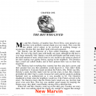 Marvin Redux: A Smart Ebook Reader Gets Smarter