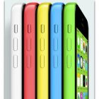 Apple Announces Low-Cost Plastic iPhone 5c, in Five Colors