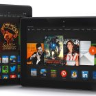 Kindle Fire HDX Tablets Available for Pre-order