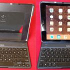 Belkin Ultimate Keyboard Case Makes iPad Air a Fair Travel Computer