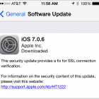 Apple Updates iOS and Apple TV to Fix Critical SSL Security Bug