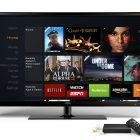 Amazon Fire TV Turns Up the Heat on Apple TV