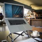 Sit Up Straight for the Roost Laptop Stand