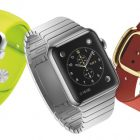 Apple Previews the New Apple Watch