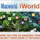 Macworld Expo Mothballed after 30 Years