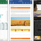 Microsoft Office Comes to the iPhone, and It's Free