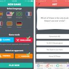 FunBITS: Trivia Crack Simultaneously Attracts and Repels