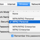 Take Control of Security for Mac Users, Chapter 6: Improve Your Network Security