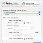 Karelia's Sandvox Hosting Simplifies Web Site Hosting