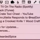 BeardedSpice Gives You Control of Your Mac's Media Keys