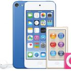 Apple Updates iPod touch, Recolors iPod nano and iPod shuffle