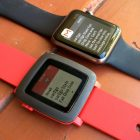 Pebble Time Offers Low-Budget Apple Watch Alternative