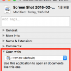 The Power of Preview: Pulling Files into Preview