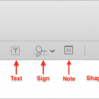 The Power of Preview: Annotating Documents and Images
