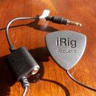 IK Multimedia iRig Acoustic: More Twang for the Buck