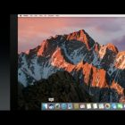 macOS 10.12 Sierra to Succeed OS X 10.11 El Capitan
