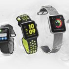 Apple Watch Series 2 Offers GPS, Water Resistance, and More Power