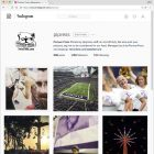Instagram Has Apple (Including Mac) Appeal