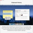 Pastebot Supercharges Your macOS Clipboard