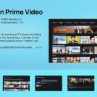 Amazon Prime Video Comes to Apple TV