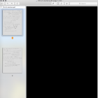 Fixing PDFs Whose Pages Render as Black Rectangles in Preview