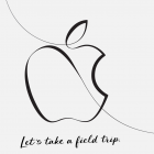 Apple Schedules Education Event for 27 March 2018