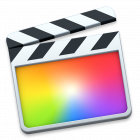Final Cut Pro X 10.4, Compressor 4.4, and Motion 5.4