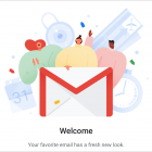 Google Revamps Gmail's Web Interface