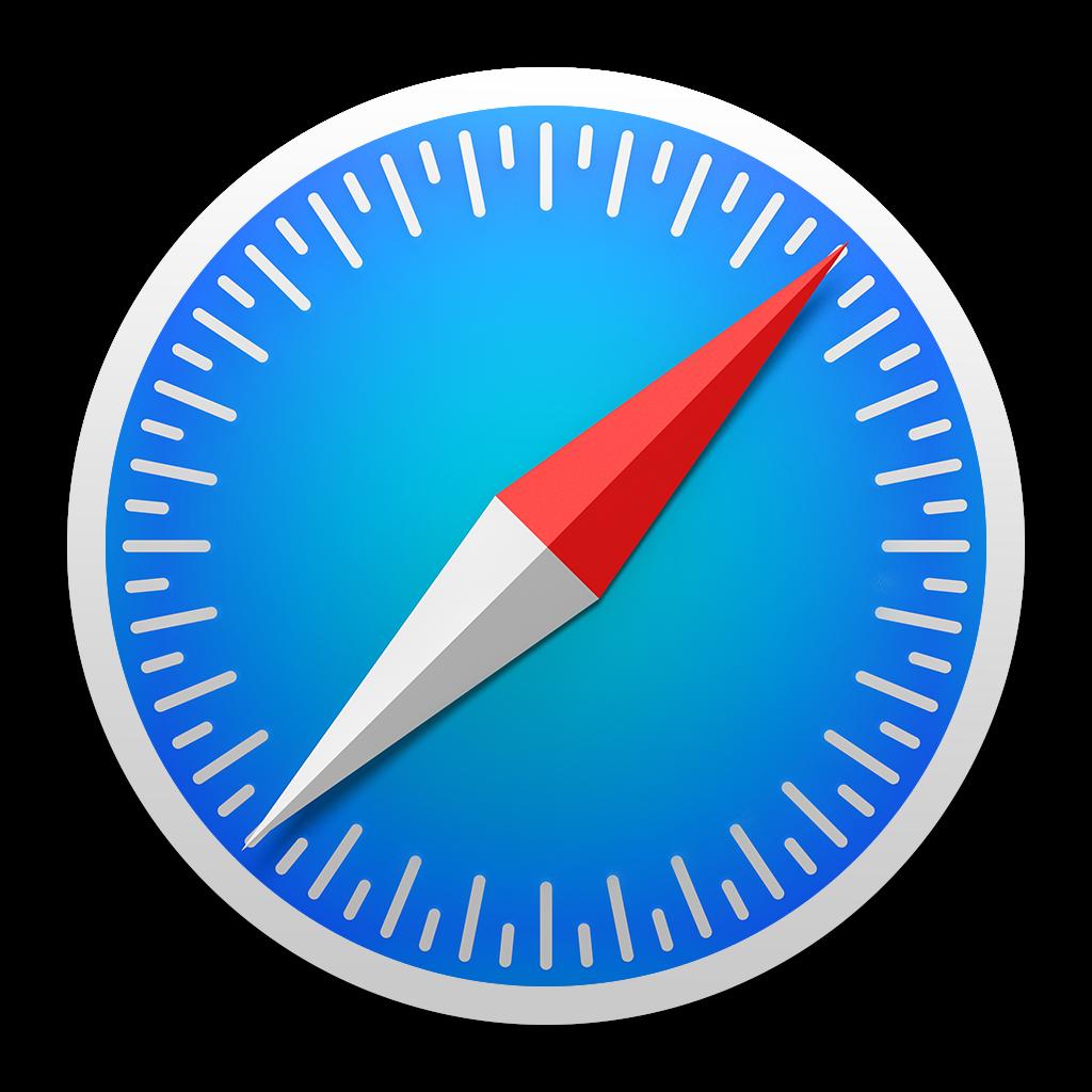 Safari 14.0.3