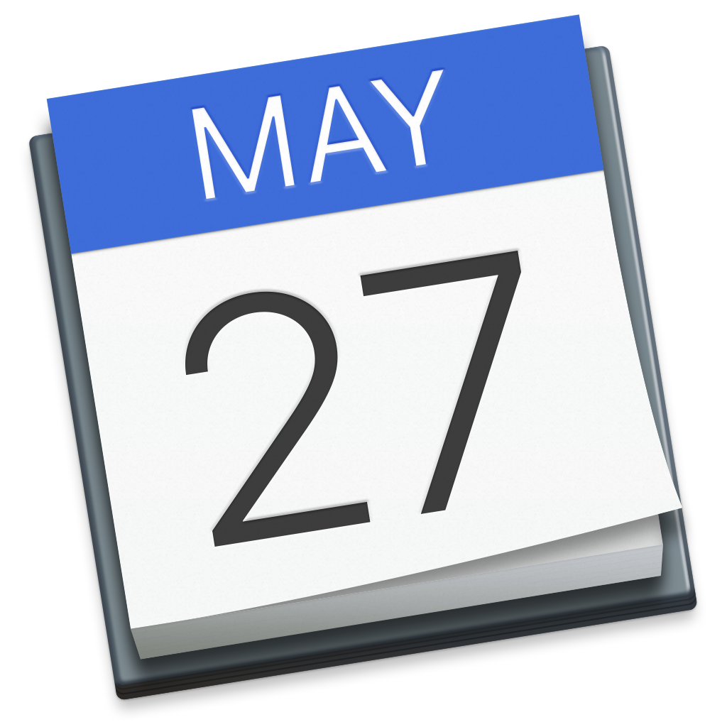 BusyCal 3.5.7 and BusyContacts 1.3.2