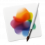 Pixelmator Pro 1.4.1