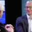 Tim Cook on Joining Apple, Running for President, and More