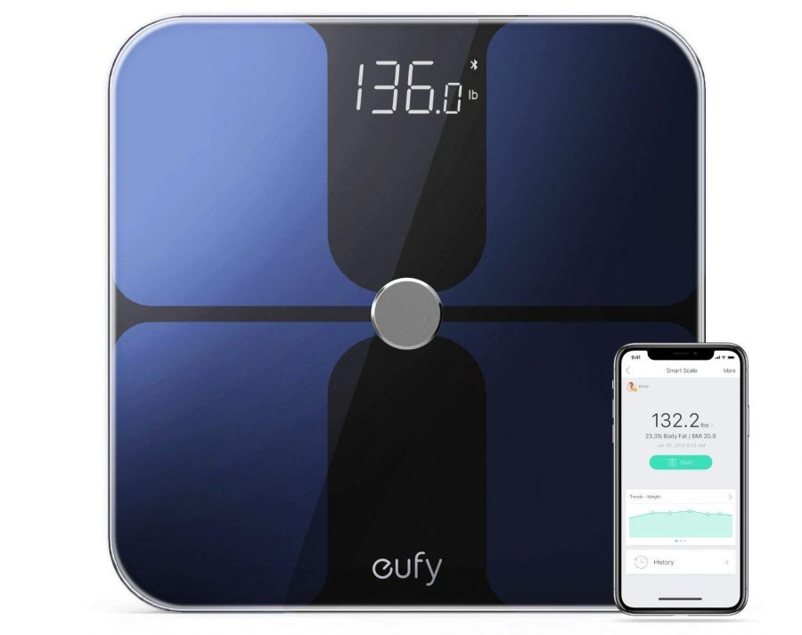 The Eufy BodySense