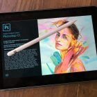 Adobe to Bring Full-Featured Photoshop to the iPad