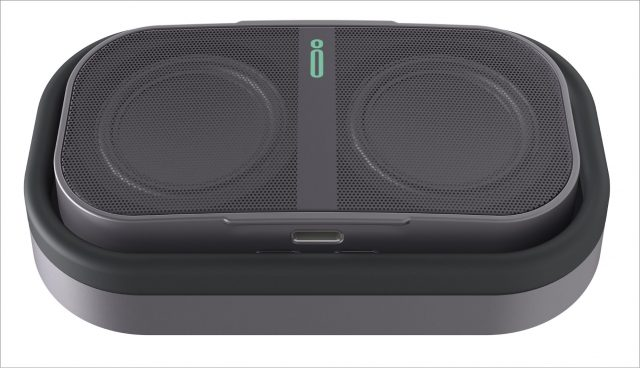 POW Audio Mo Bluetooth Speaker