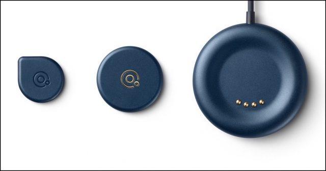 Adero: trackers voor slimme tassen